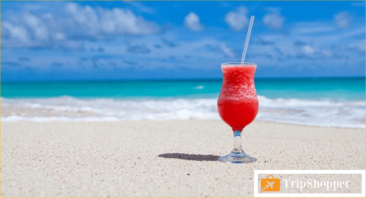 Explore love the Caribbean way