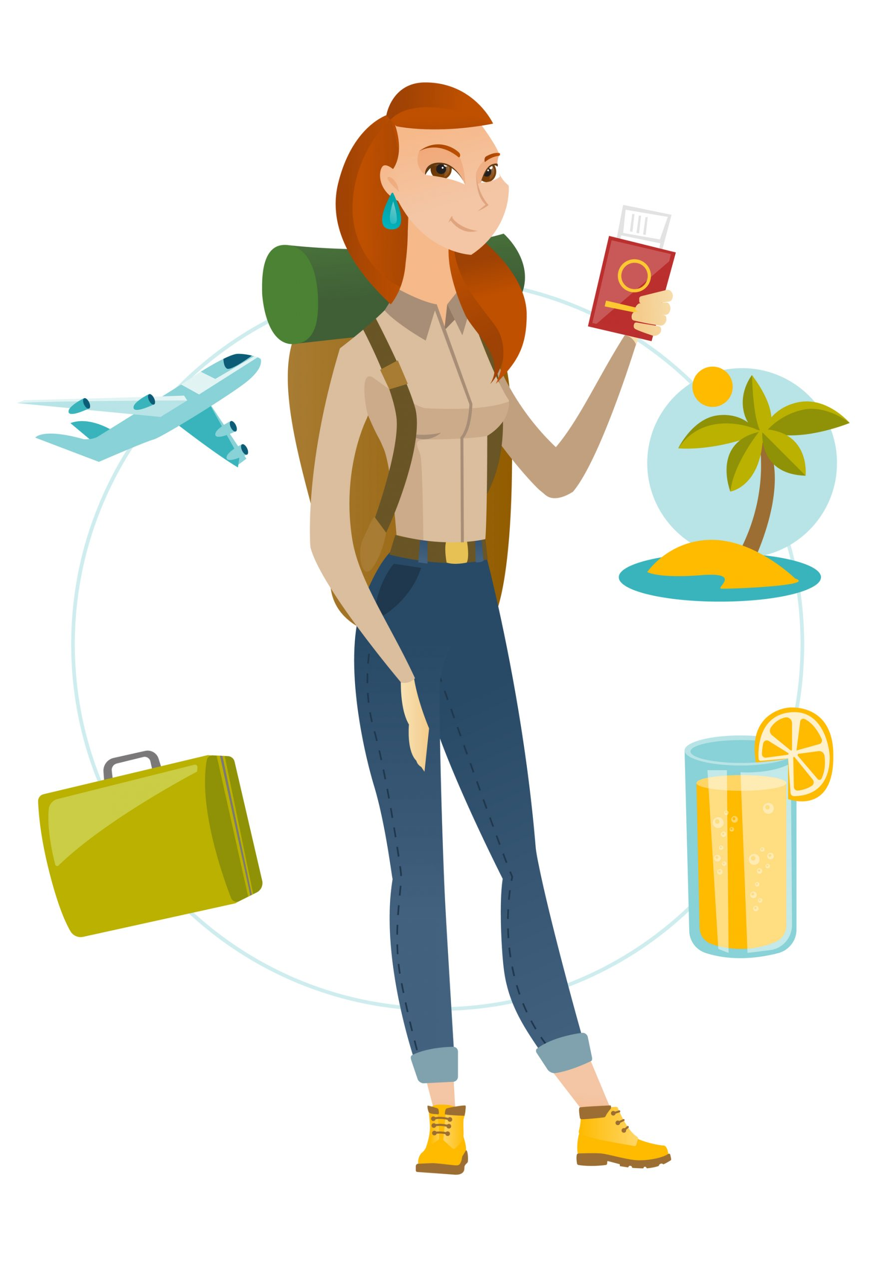 How women are driving travel industry